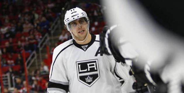 """Капитан """"Лос-Анджелес Кингз"""" может сыграть на чемпионате мира по хоккею в Нур-Султане"""