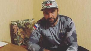 Непобежденного российского бойца дисквалифицировали за допинг в UFC