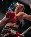 """""""Настроена на победу, ведь меня поддерживает весь Казахстан"""". Чемпионка WBO назвала свой главный козырь в бою за звание """"абсолюта"""""""