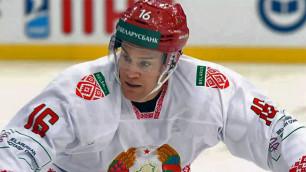 Сборная Беларуси усилилась двумя североамериканскими легионерами к чемпионату мира в Нур-Султане