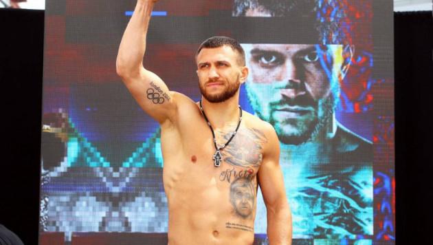 Обнародован гонорар Ломаченко за предстоящую защиту титулов WBA и WBO