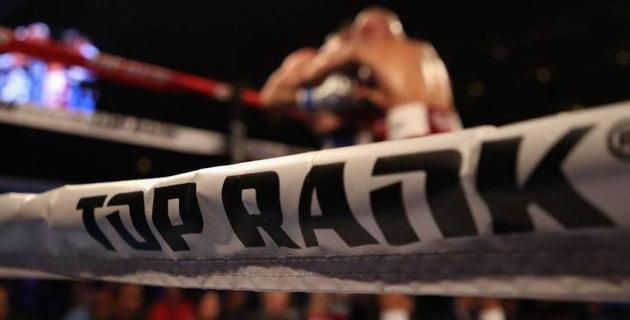 Компания Кроуфорда и Ломаченко проведет вечер бокса с боем за титул чемпиона мира в Казахстане