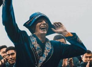 """""""В Казахстане начал носить очки"""". Аршавин - о любимом блюде казахской кухни и Алматы"""
