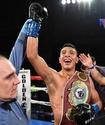 Получивший запрет драться с Головкиным 22-летний чемпион мира из Мексики защитил свой титул