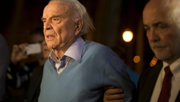 ФИФА пожизненно дисквалифицировала экс-президента Бразильской федерации футбола за взятки