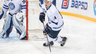 Мы можем и должны побеждать всех - хоккеист сборной Беларуси о ЧМ в Казахстане