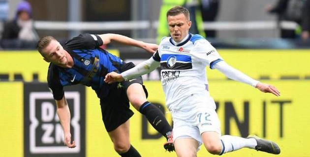 Итальянские футбольные клубы выдали дикий матч с 50 ударами по воротам и не забили