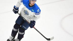 Игрок-спаситель для сборной Казахстана, или кого Андрей Скабелка ждет на ЧМ-2019