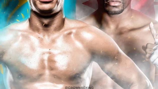Стал известен первый кандидат на бой в андеркарте вечера бокса Головкин - Роллс