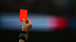 Четыре украинских футболиста получили пожизненные дисквалификации