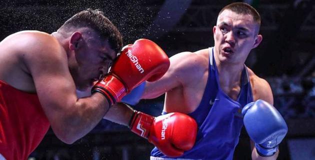 Определились первые соперники сборной Казахстана по боксу на чемпионате Азии-2019 в Таиланде