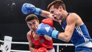 Начинают Левит с Ералиевым, или кто из казахстанских боксеров выйдет в первый день ЧА-2019 в Таиланде