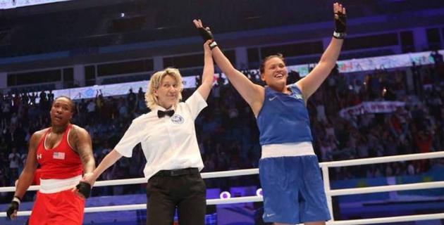 Сборная Казахстана по боксу досрочно завоевала медали чемпионата Азии-2019 в Таиланде
