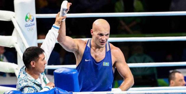 Стартуют Левит и Ералиев. Прямая трансляция боев казахстанских боксеров на чемпионате Азии-2019