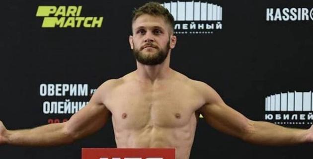 В UFC объяснили, почему представили своего бойца как гражданина Казахстана