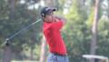 Казахстанец выиграл престижный турнир по гольфу в США