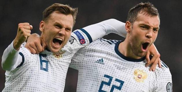 Автор дубля в ворота Казахстана в матче отбора на Евро-2020 выбыл до конца сезона