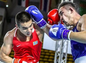 Прямая трансляция второго дня 1/4 финала чемпионата Азии по боксу с участием казахстанцев