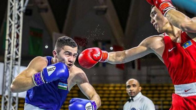 Казахстан обошел Узбекистан по числу боксеров в полуфинале чемпионата Азии-2019