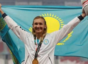 Ольга Рыпакова не смогла выступить на чемпионате Азии по легкой атлетике