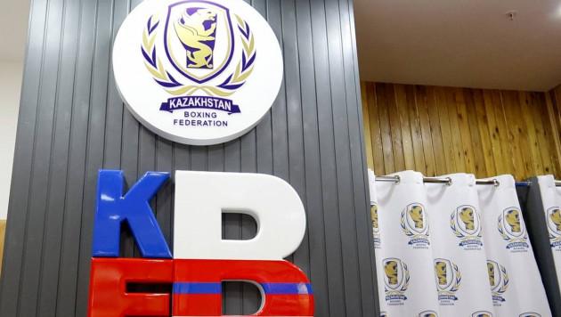 Федерацию бокса Казахстана могут исключить из AIBA - СМИ