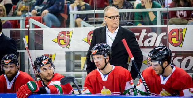 Соперник сборной Казахстана лишился главного тренера перед стартом ЧМ-2019 по хоккею