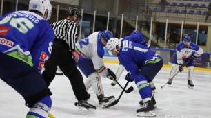 Капитан клуба НХЛ не спас первого соперника Казахстана на ЧМ-2019 от поражения команде из элиты