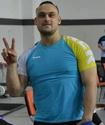 Илья Ильин остался без медали на чемпионате Азии по тяжелой атлетике