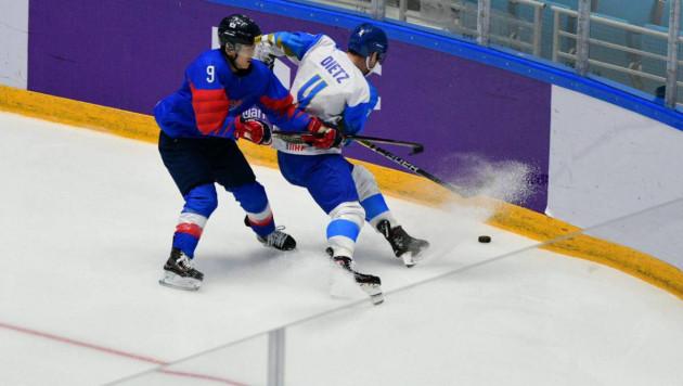 Сборная Казахстана по хоккею всухую победила Южную Корею перед стартом на домашнем ЧМ-2019