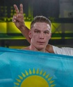 Видео боя, или как казахстанец Коточигов выиграл в Лондоне и продлил победную серию в профи
