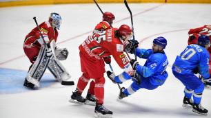 Сборная Беларуси по хоккею назвала окончательный состав на ЧМ-2019 в Нур-Султане