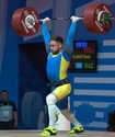 Казахстан завершил чемпионат Азии по тяжелой атлетике с тремя медалями