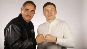 Абель Санчес после расставания с Головкиным включен в Зал славы бокса