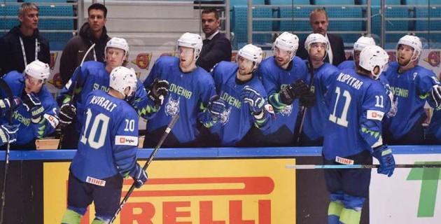 Прямая трансляция матчей второго дня чемпионата мира по хоккею в Казахстане