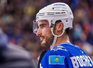 """Боченски, Бойд, Даллмэн, пять легионеров и еще 10 хоккеистов покинут """"Барыс""""?"""