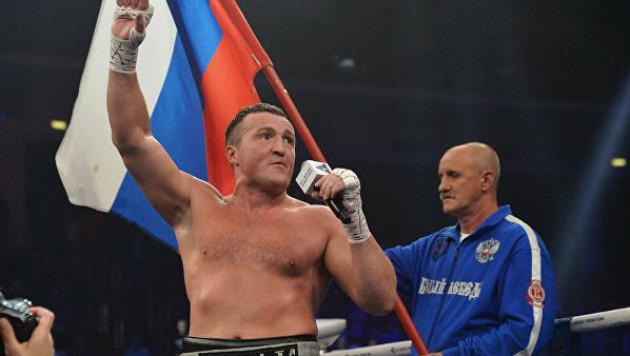 Денис Лебедев восстановлен в статусе чемпиона мира WBA Super в первом тяжелом весе