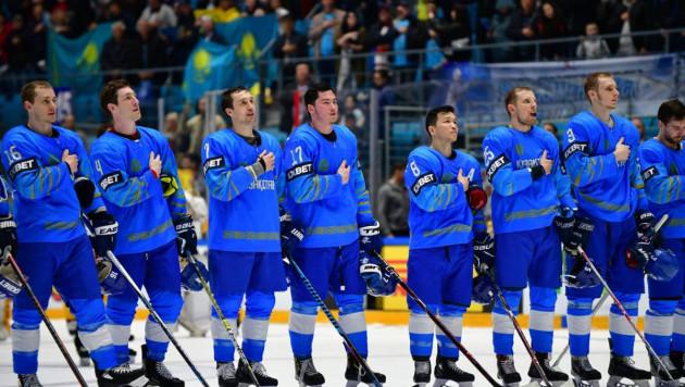 Прямая трансляция матча Казахстан - Беларусь за первое место на чемпионате мира по хоккею