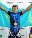 Сборная Казахстана по MMA с рекордом выиграла чемпионат Азии в Таиланде