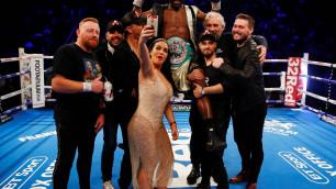 Экс-чемпион мира после неудачных переговоров с Головкиным получил бой с победителем WBSS