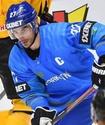 Капитан сборной Казахстана по хоккею получил травму перед последним матчем ЧМ