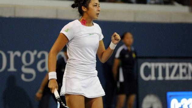 Зарина Дияс выиграла турнир ITF в Японии