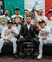 Появилось фото судейских записок победного боя Альвареса над Джейкобсом