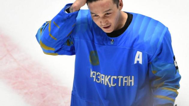 """""""Лидерами и капитанами были все"""". Жайлауов - о победе на ЧМ и возможном возвращении в """"Барыс"""""""