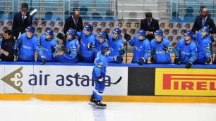 Кто стал лучшим бомбардиром и снайпером сборной Казахстана на победном ЧМ-2019 по хоккею