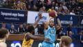 """Баскетболисты """"Астаны"""" стартовали с поражения в плей-офф Единой лиги ВТБ"""
