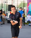 Звезды казахстанского тенниса провели мастер-класс в Шымкенте