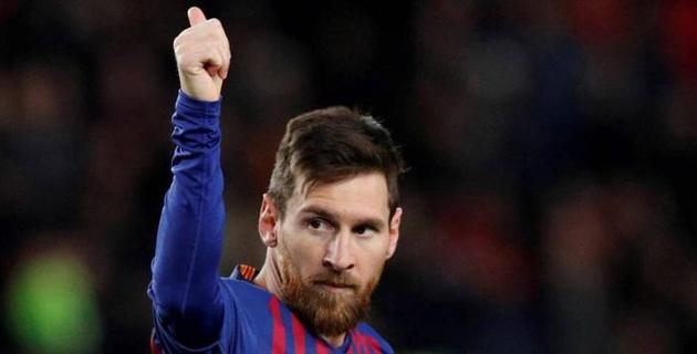 """Месси нашел """"Барселоне"""" трех идеальных новичков"""