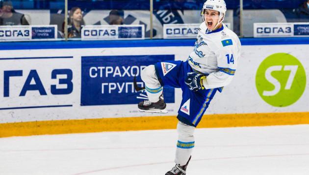"""Два канадца и еще четыре хоккеиста получили от """"Барыса"""" предложения о новом контракте"""
