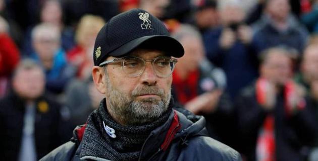 """Тренер """"Ливерпуля"""" выругался в прямом эфире после победы над """"Барселоной"""" и выхода в финал ЛЧ"""