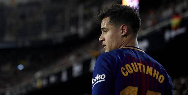 """""""Барселона"""" после вылета из Лиги чемпионов может расстаться с десятью футболистами"""